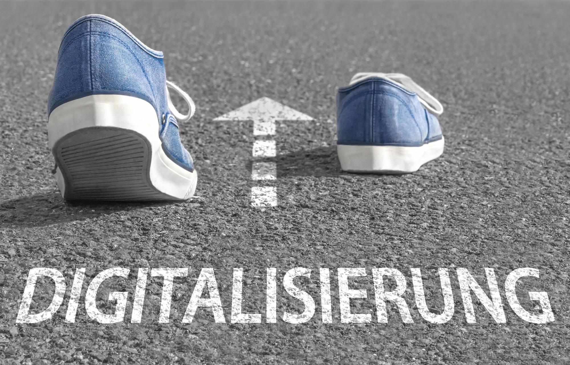 matchpilot Webcast: Digitalisierungprojekte voranbringen