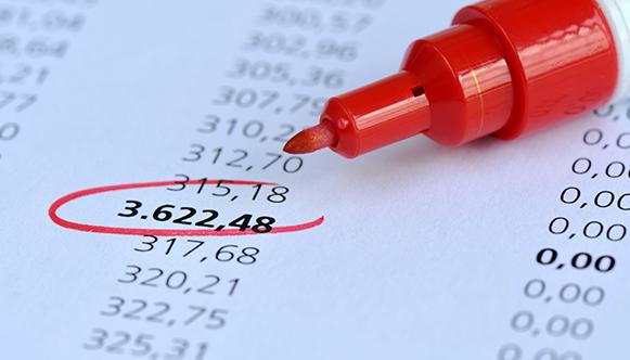 IT-Controlling: Nicht am falschen Ende sparen