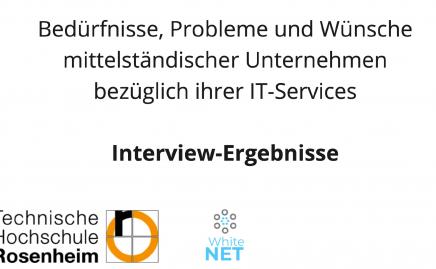 IT-Herausforderungen mittelständischer Unternehmen